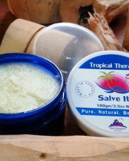 organic skin balm