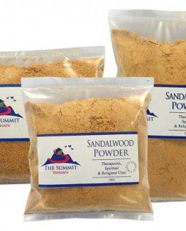 PURE Vanuatu Sandalwood Powder