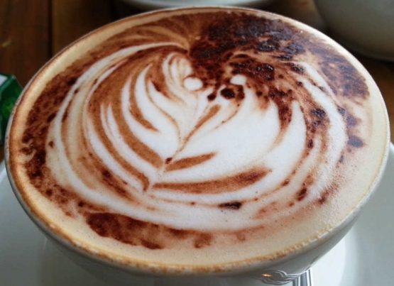 Organic Tanna Coffee