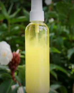 PURE Nangai Oil