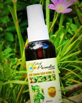 Pure Vanuatu Tamanu Oil