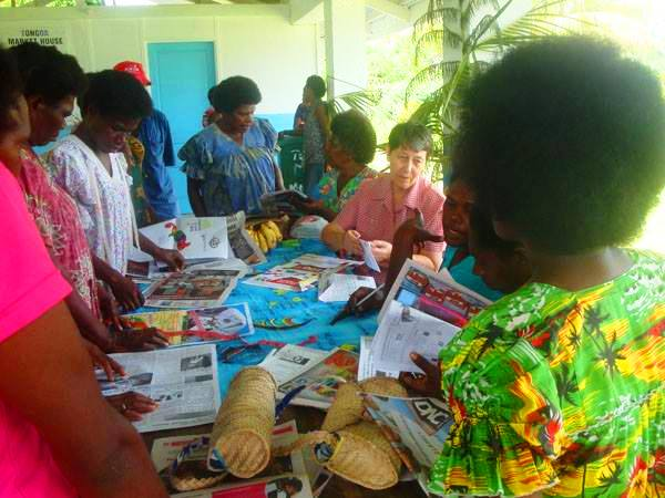 About ACTIV Natural Organic Online Shop & Blog in Vanuatu Aelan