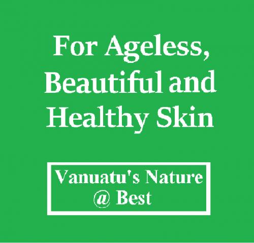 Natural Skin Oil