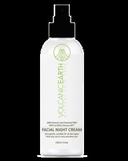 Organic Anti-Aging Night Cream