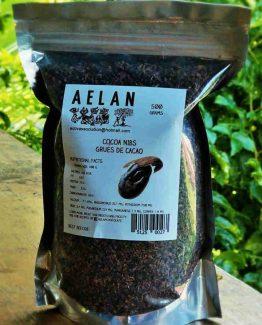Aelan Organic Cacao Nibs