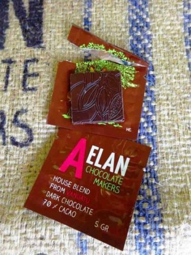 about ACTIV Natural Organic Online Shop & Blog in Vanuatu AELAN Chocolate