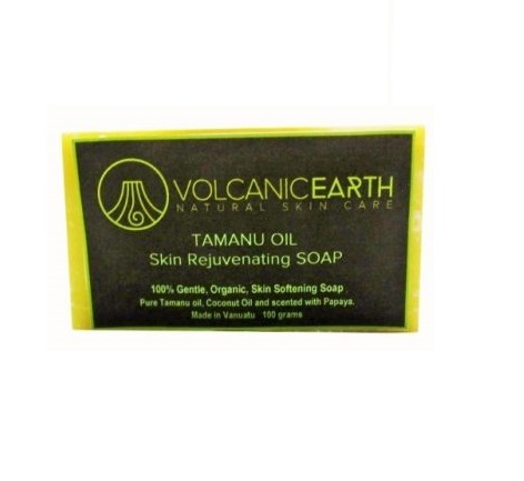 shop certified tamanu oil soap