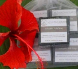 organic magic black soap vanuatu