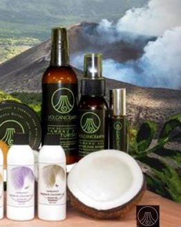 Organic Face & Body Care