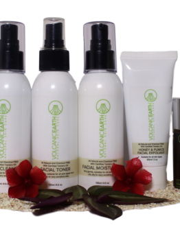 natural & organic acne treatment