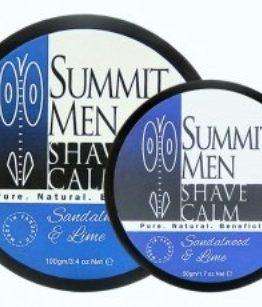 Organic Shave Calm