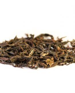 Kanchanjangha Noir organic nepal tea