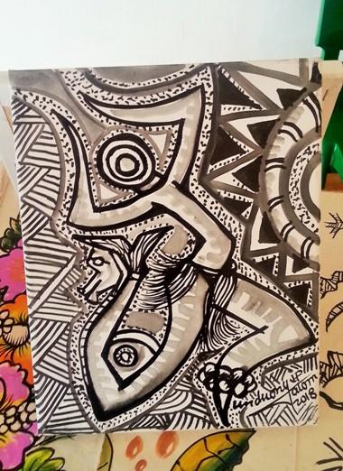 arts by Juliette