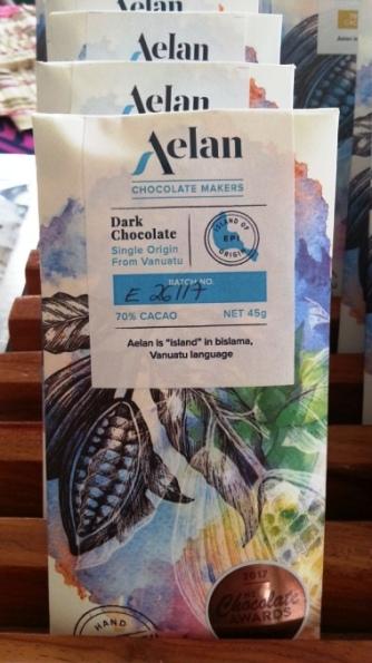 Shop Natural Organic Chocolate