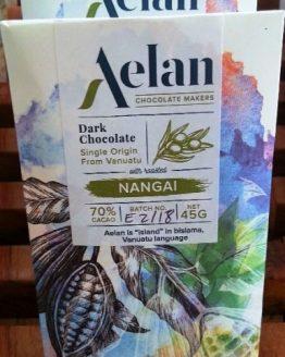 ACTIV Aelan Chocolate Makers