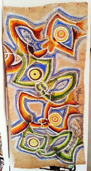 Julieth Peta Arts & Crafts