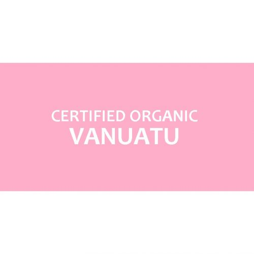 organic products of Vnauatu