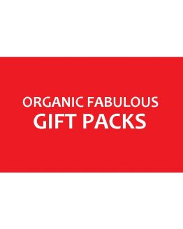 Perfect Luxury Organic Gift Packs