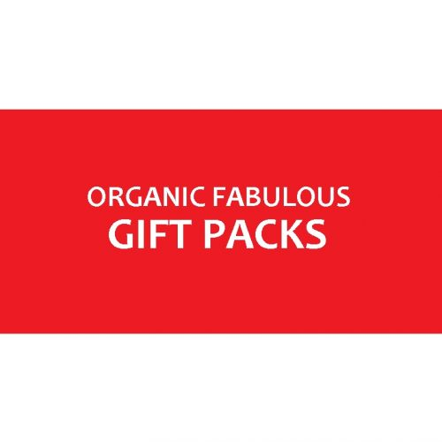 Luxury Organic Shop - Organic Gift Packs