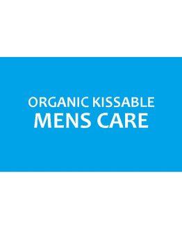 Organic Mens Skin Care