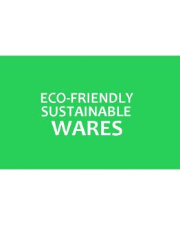 Eco Friendly Sustainable Wares