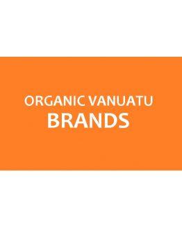 Your Organic Vanuatu Brands