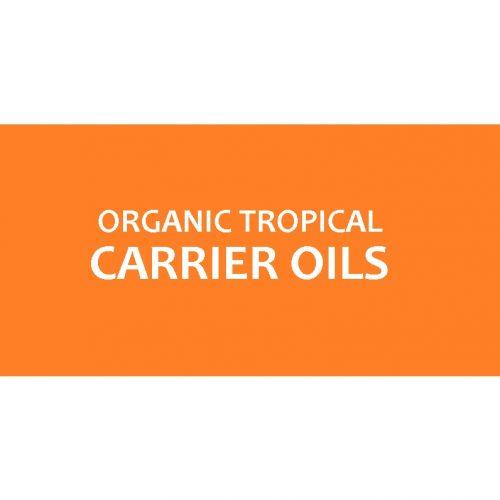 Organic Carrier Oils Vanuatu