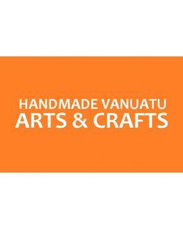 Vanuatu Arts & Crafts