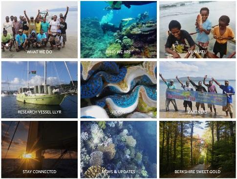 Island Reach Vanuatu
