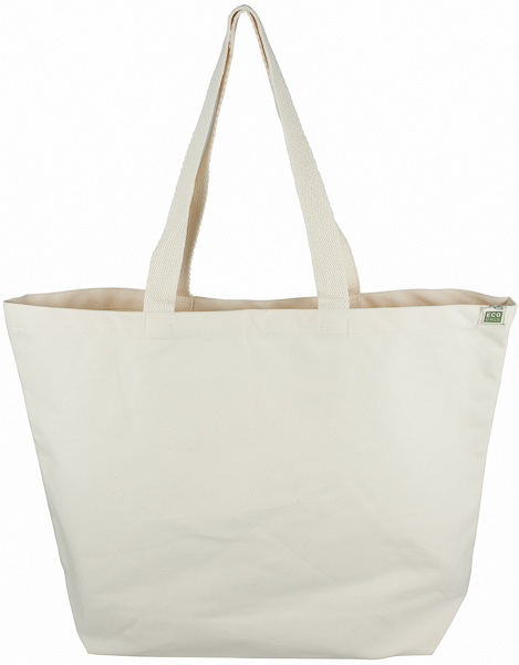 buy Organic canvas Eco Shopping bag Tote